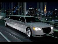 Chrysler300 Stretch 140inch