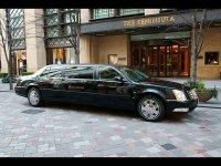 Cadillac DTS Stretch 50inch